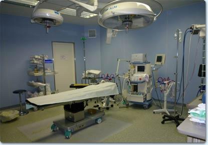 salle operation